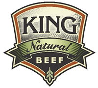 King Natural Beef Is Here